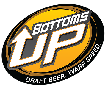 Bottoms Up Beer
